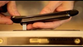 видео Виды и отличительные особенности ручек для раздвижных дверей