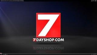 7DAYSHOP.COM- NANO HD MINI MEDIA PLAYER 1080P.