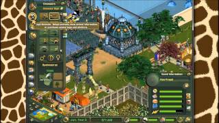 Zoo Tycoon Diaires | Cheats And Unlockables (Part 1)