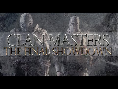 Clan Masters LB F | Vietnam Legend vs SY | Game 2