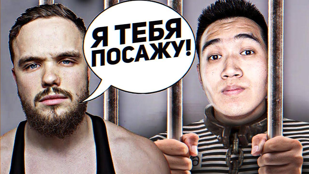 Разоблачение NEXT. Жесткий Ответ Игоря Войтенко