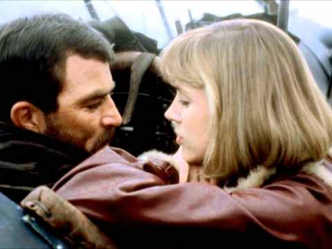 John Barry - High Road to China (Score) 3.Love Theme