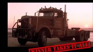Sammy Hagar - Winner Takes It All