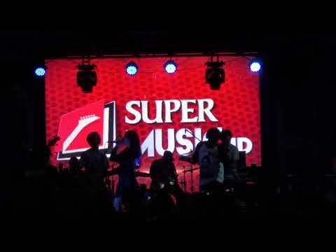 Moses Bandwidth Live At Tangerang Metalfest 2019