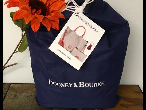 Dooney & Bourke:  How I Store & Maintain My Handbags/Purse Organizers