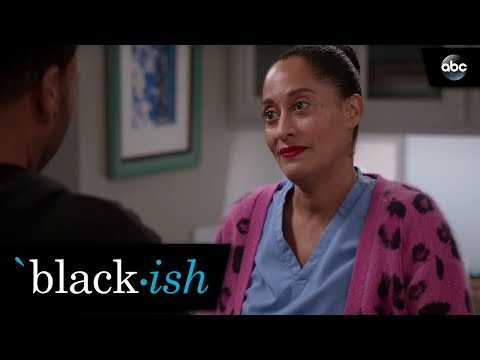 Stay-At-Home Mom - black-ish
