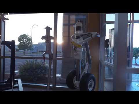 Vidéo par drone - Corporatif : Mecaer America