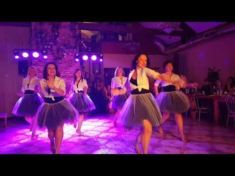Ricky Martin Venta Pa Ca. Коллектив Зинаиды Серышевой/Zinaida Serisheva group