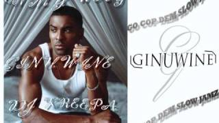 ON MY WAY-GINUWINE-SKREWED BY DJ KREEPA