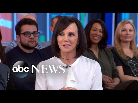 Marcia Clark talks new ABC drama 'The Fix' l GMA