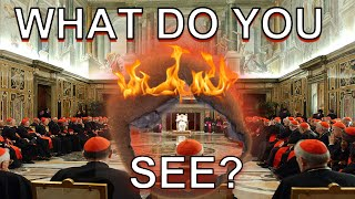 Warning To Christians Everywhere! - &#39Come out from her my people&#39 Revelation 184
