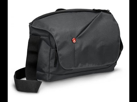 Manfrotto Messenger NX CSC Overview