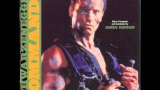 Download Commando - Soundtrack Main Theme MP3 song and Music Video