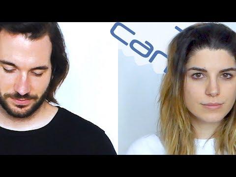 TU CANCIÓN (EUROVISION 2018) - AMAIA Y ALFRED (cover Christian Villanueva y Cris Moné)