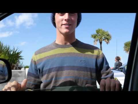 Gulf Coast Surfing: Propoganda Effect