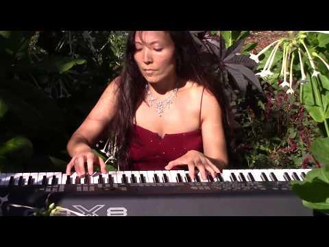 Miki Saito Music Samples