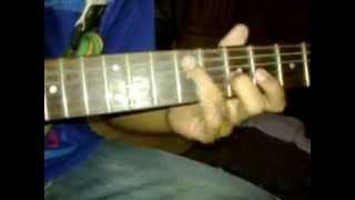 Ali Hidayat canon rock cilacap.mp4