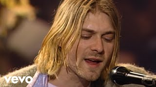 Nirvana - About A Girl (Live On MTV Unplugged, 1993 / Unedited) YouTube Videos