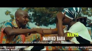 BIENTÔT LE CLIP MA FILLE (2è épisode) DE MARIKO BABA