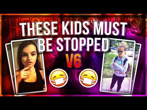 Thumbnail: THESE KIDS MUST BE STOPPED #6
