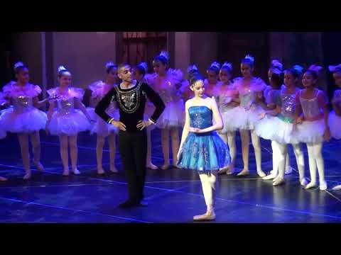 Coppélia Cairo Opera House June 8th 2021