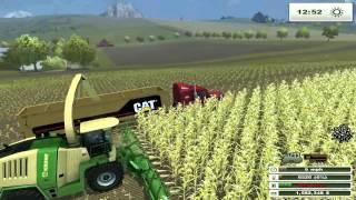 Farming sim Saturday SWEET NEW MODDED TRACTORS