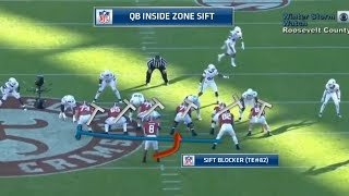 Josh Jacobs vs Devin Singletary vs Darrell Henderson |  Scouting 2019 NFL Draft RBs