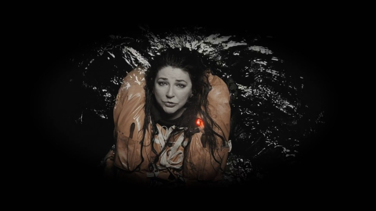 Kate Bush Speaks | The FADER