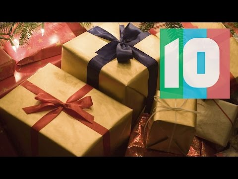 Top 10 Christmas Carols