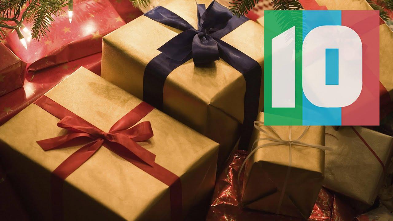 top 10 christmas carols