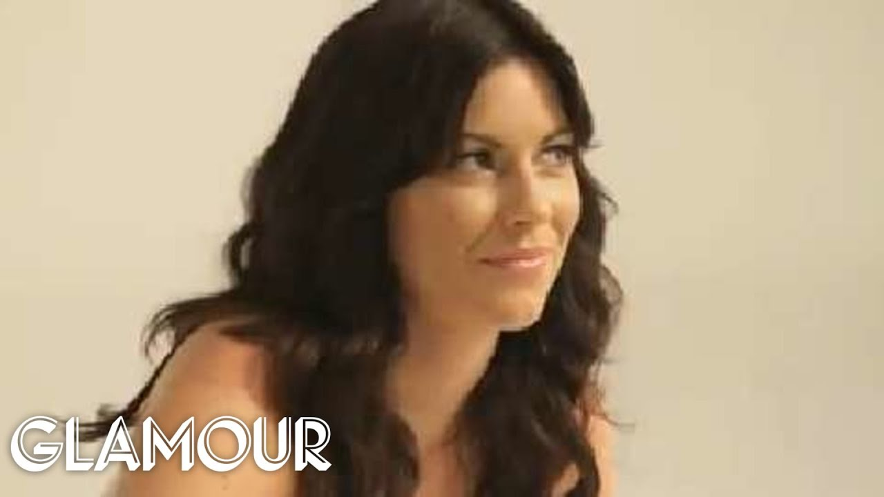 Tristan Prettyman The Making Of Her Song My Oh My Glamour