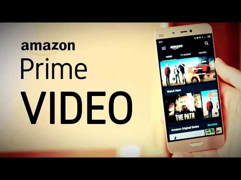 How To Install Amazon Prime Video In Apple TV