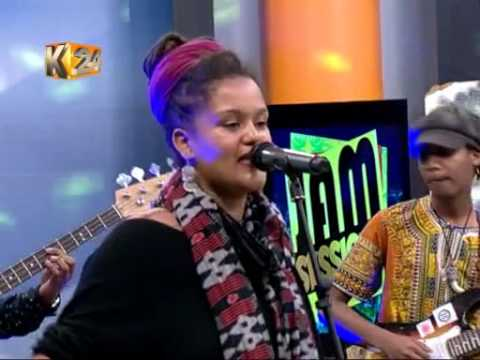 K24 Jam Sessions: Events Edition with The Yellow Light Machine