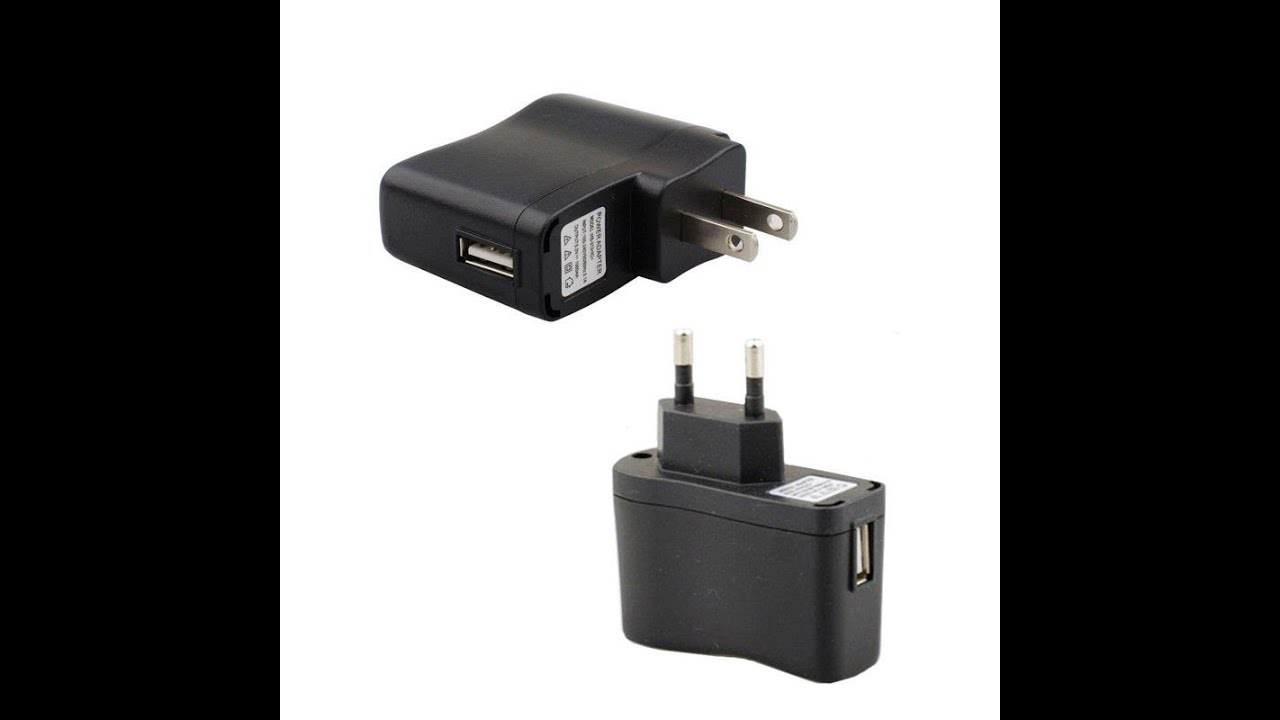 Ebay Usb Charger 5v 0 5a Eu Plug For Mobile Phone Problem With Cheap Chinese Charger Youtube