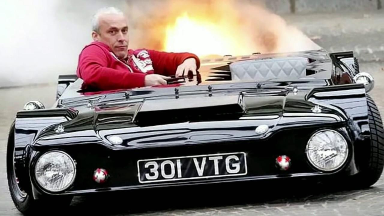 পৃথিবীর সবচেয়ে ছোট গাড়ি ।5 most unusual cars in the world without logo ।copyright