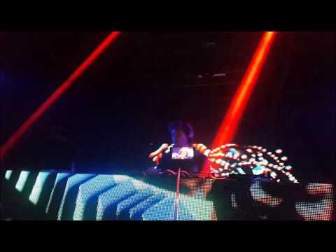 Hernan Cattaneo @ Montevideo Music Box 01 Dic 2016
