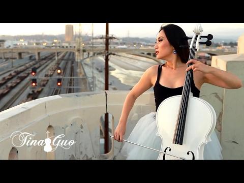 Genesis Rising  Tina Guo