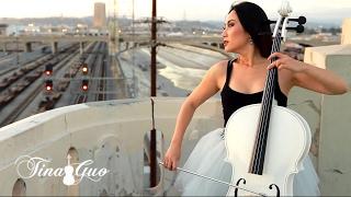Смотреть клип Tina Guo - Genesis Rising