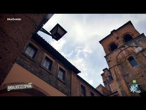 Andaluces X España | Oviedo