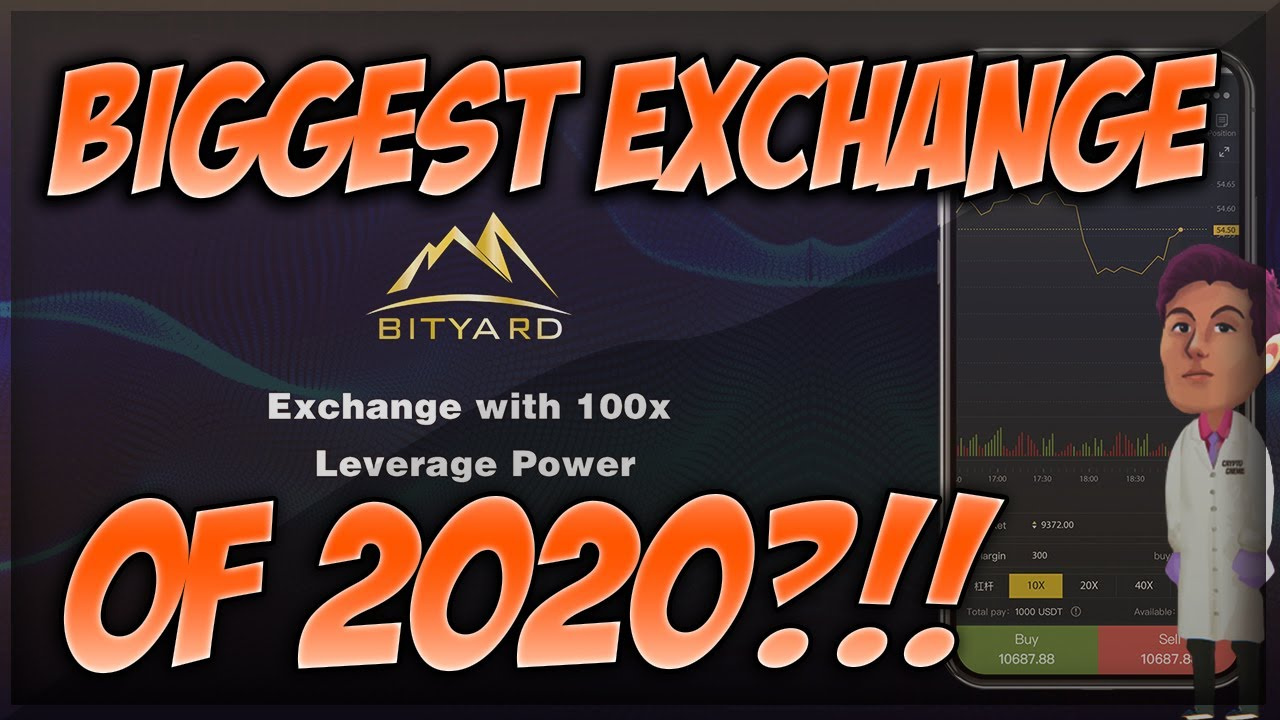 IS BITYARD THE FUTURE OF CRYPTO TRADING?! | BEST AFFILIATE PROGRAM ON THE INTERNET