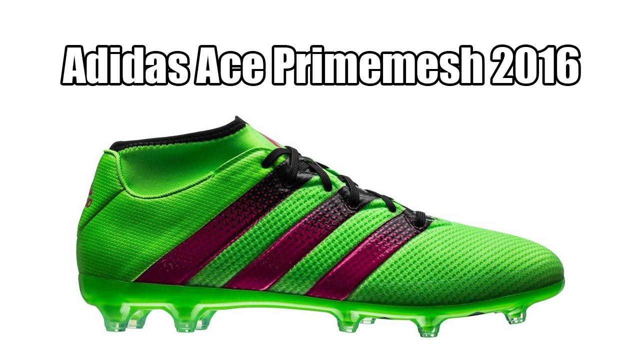 size 40 0e3f0 89f33 Adidas Ace 16.2 Primemesh 2016 Released
