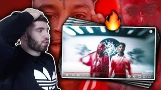 Baixar Post Malone - Rockstar ft. 21 Savage (Official Music Video) REACTION