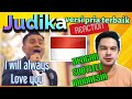 JUDIKA | Best Male Version of I Will Always Love You I With Indonesian Subtitle