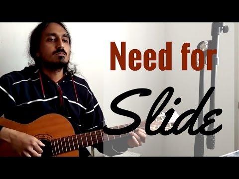 A r rahman's Malargale on Guitar | Extreme detail Raga on Acoustic Guitar