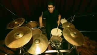 Bondan Prakoso - Generasiku [Kiki Ardian Drum Cover]