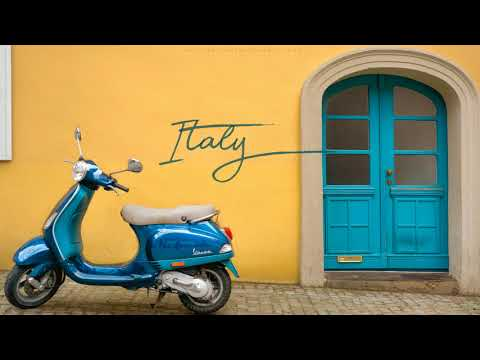 Italian Music  Background Chill Out