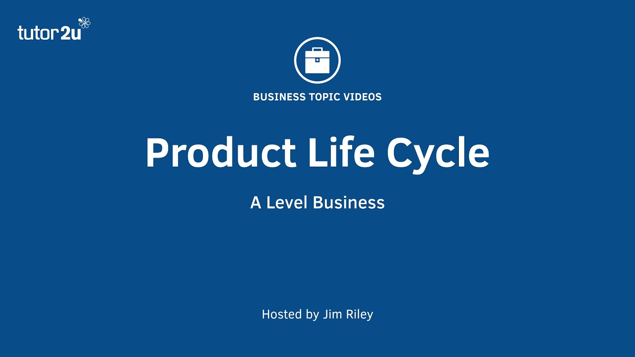 product life cycle introduction business