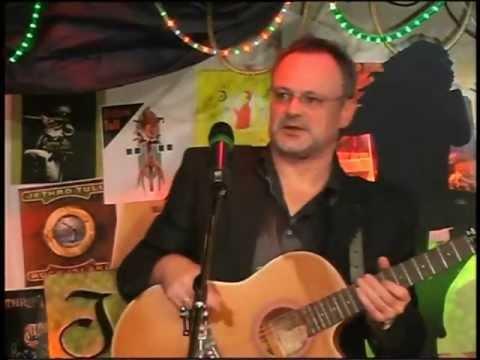 Jethro Tull Music Played by Jürgen Handke - Aqualung