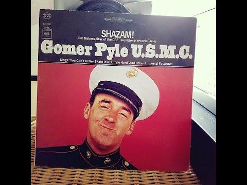 Well Gaaah-lee! It's Shazam! (full album) on vinyl