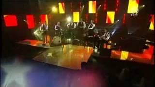 Sjonni Brink_s friends - Aftur heim (Eurovision 2011 Iceland)